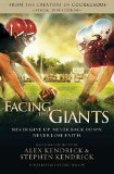 Facing the Giants 2011 9781401685263 Front Cover