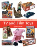 TV and Film Toys and Ephemera 2007 9781861269263 Front Cover
