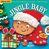 Indestructibles: Jingle Baby 2016 9780761187264 Front Cover