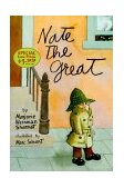 Nate the Great 1977 9780440461265 Front Cover