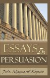 Essays in Persuasion 2009 9781441492265 Front Cover