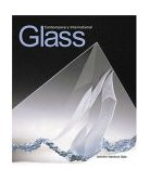 Contemporary International Glass 2004 9781851774265 Front Cover