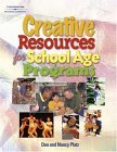 Creative Resources for School-Age Programs 1st 2004 9781401837266 Front Cover