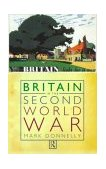Britain in the Second World War 1st 1999 9780415174268 Front Cover