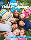 Abnormal Child Psychology:
