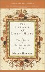 Island of Lost Maps A True Story of Cartographic Crime 2001 9780767908269 Front Cover