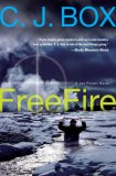Free Fire 2007 9780399154270 Front Cover