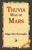 Thuvia, Maid of Mars 2005 9781421807270 Front Cover