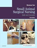 Small Animal Surgical Nursing 3rd 2016 9780323312271 Front Cover