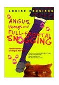 Angus, Thongs and Full-Frontal Snogging Confessions of Georgia Nicolson 2006 9780064472272 Front Cover