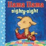 Llama Llama Nighty-Night 2012 9780670013272 Front Cover