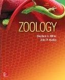 Zoology  9780077837273 Front Cover