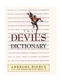Devil's Dictionary 1999 9780195126273 Front Cover