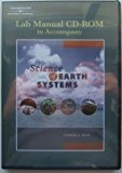 Science of Earth Systems 2nd 2007 Lab Manual  9781418041274 Front Cover