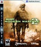 Case art for Call of Duty: Modern Warfare 2 - Playstation 3