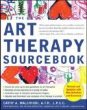 Art Therapy 2nd 2006 Revised 9780071468275 Front Cover