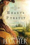 Heart's Pursuit 2014 9780310259275 Front Cover