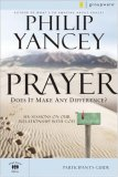 Prayer Does It Make Any Difference? 1st 2007 Guide (Pupil's)  9780310275275 Front Cover