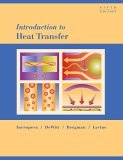 Introduction to Heat Transfer  cover art
