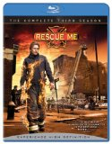 Case art for Rescue Me: Season 3 [Blu-ray]