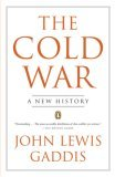 Cold War A New History 1st 2006 9780143038276 Front Cover