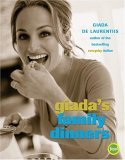 Giada's Family Dinners 2006 9780307238276 Front Cover