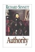 Authority 1st 1993 9780393310276 Front Cover