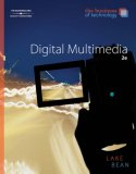 Digital Multimedia The Business of Technology 2nd 2007 Revised 9780538445276 Front Cover