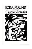 Gaudier-Brzeska A Memoir 1st 1974 9780811205276 Front Cover