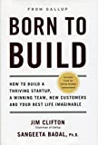 Born to Build 2018 9781595621276 Front Cover