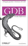 GDB Pocket Reference 2005 9780596100278 Front Cover