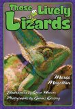 Those Lively Lizards 2008 9781561644278 Front Cover