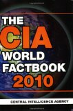 CIA World Factbook 2010 2009 9781602397279 Front Cover