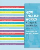 How English Works A Linguistic Introduction