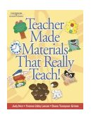Teacher Made Materials That Really Teach! 1st 2003 9781401824280 Front Cover