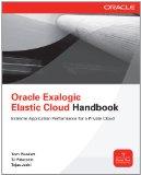 Oracle Exalogic Elastic Cloud Handbook 2012 9780071778282 Front Cover