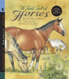 Field Full of Horses with Audio Read, Listen, and Wonder 2008 9780763638283 Front Cover