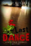 Last Dance A Winston Patrick Mystery 2012 9781926607283 Front Cover