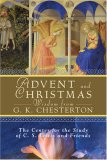 Advent and Christmas Wisdom 2007 9780764816284 Front Cover