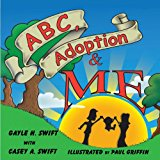 Abc, Adoption and Me 2013 9780985676285 Front Cover
