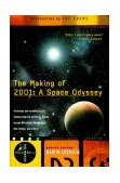Making of 2001 A Space Odyssey 1st 2000 9780375755286 Front Cover