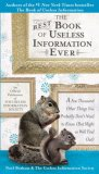Best Book of Useless Information Ever 2007 9780399534287 Front Cover