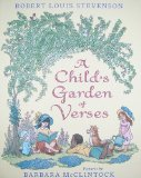 Child's Garden of Verses 2011 9780060282288 Front Cover