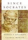 Since Socrates A Concise Source Book of Classic Readings 1st 2004 9780534633288 Front Cover