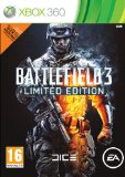 Case art for Battlefield 3 - Limited Edition (Xbox 360) by Electronic Arts