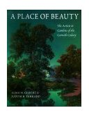 Place of Beauty The Artists and Gardens of the Cornish Colony 2000 9781580081290 Front Cover