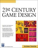 21st Century Game Design 2005 9781584504290 Front Cover