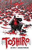 Toshiro 2014 9781616555290 Front Cover