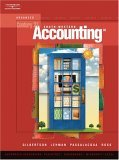Accounting 8th 2005 Revised 9780538972291 Front Cover