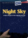 Night Sky A Field Guide to the Constellations 1st 2010 9781591932291 Front Cover
